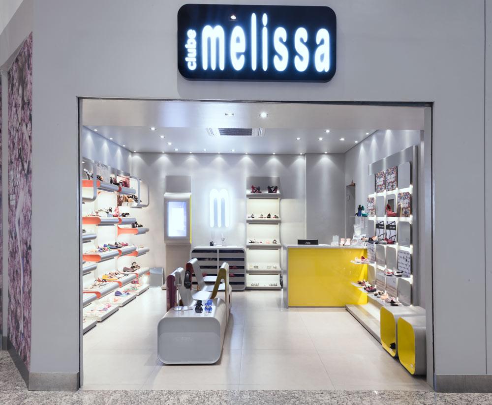 2fc3d45c3d Clube Melissa - Shopping Center La Plage Guarujá
